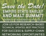 2018 Empire State Barley and Malt Summit