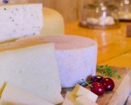 Artisan Cheeses of Western New York
