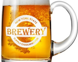 NYS Brewery Supply Chain Analysis, v1, 2016