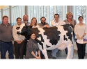 Working with Cornell's Dairy Foods Extension Team