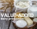 Top 3 Considerations for Starting a Value-Added Dairy Business