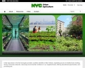 NYC Urban Agriculture Website