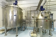Dairy Food Processing